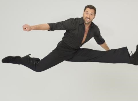 News video: Maksim Chmerkovskiy: I'm Done Dancing On Dancing With The Stars