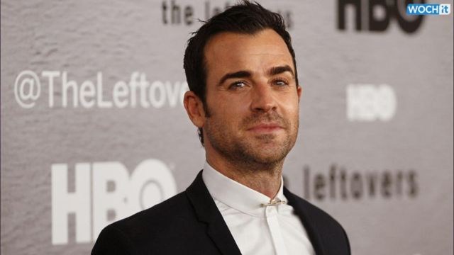 News video: Justin Theroux Tells Chelsea Handler Why He Often Gives Their Mutual Friends Eggs