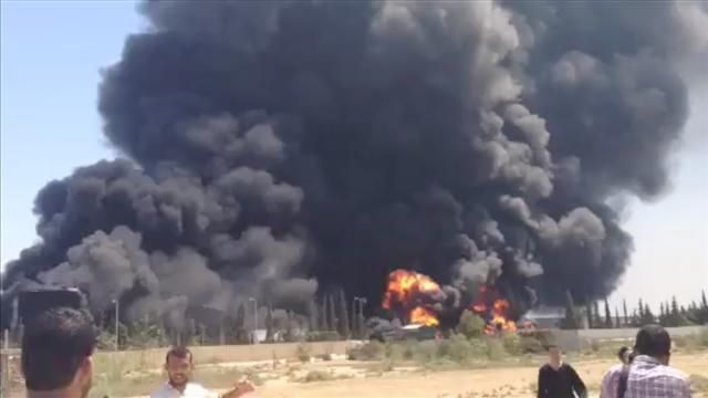 News video: Israel Increases Attacks in Gaza, and More
