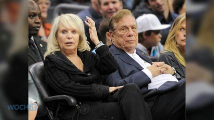 News video: Donald Sterling -- Loses Court Case To Block Clippers Sale